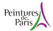 Retrouvez Nos Peintures Fournitures Et Outillages Peintures De Paris